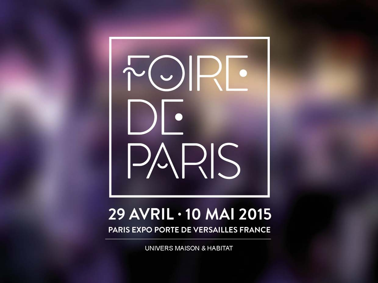 Foire internationale de paris m tiers d 39 art en pays de for Salon porte de versailles 30 mai 2015